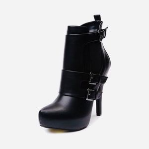 G by Guess Greta Bootie
